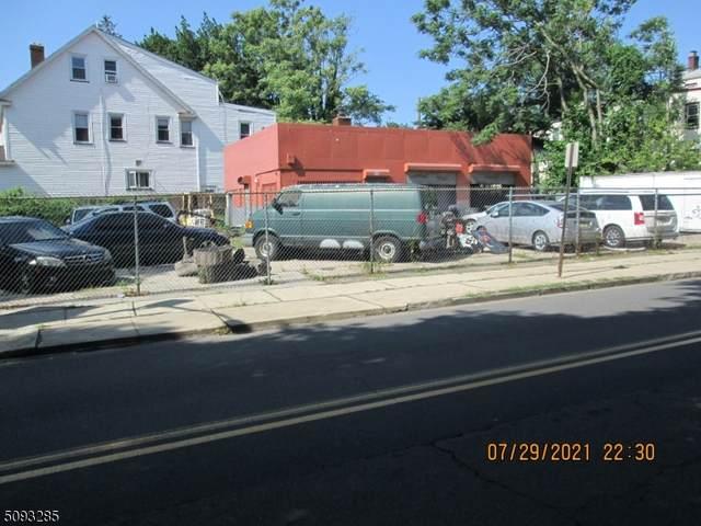 153 Springdale Ave, East Orange City, NJ 07017 (MLS #3731778) :: The Dekanski Home Selling Team