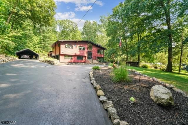 118 Skyline Dr, Oakland Boro, NJ 07436 (MLS #3731785) :: Team Francesco/Christie's International Real Estate