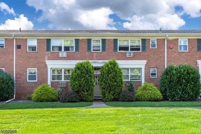 25 Hinchman Ave, Wayne Twp., NJ 07470 (MLS #3731789) :: Team Braconi | Christie's International Real Estate | Northern New Jersey