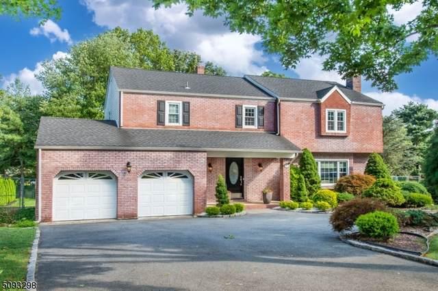 4 Constitution Pl, Hanover Twp., NJ 07981 (MLS #3731796) :: Stonybrook Realty