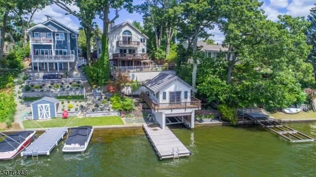 93 Bertrand Island Rd, Mount Arlington Boro, NJ 07856 (MLS #3731820) :: Kiliszek Real Estate Experts