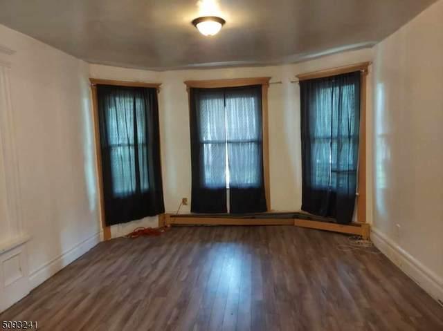 65 Seymour Ave, Newark City, NJ 07108 (MLS #3731827) :: The Dekanski Home Selling Team