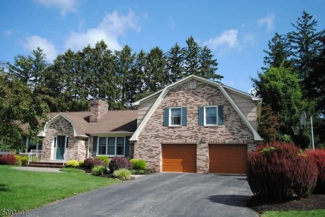 20 Louisa Ct, Wayne Twp., NJ 07470 (MLS #3731848) :: Team Braconi | Christie's International Real Estate | Northern New Jersey