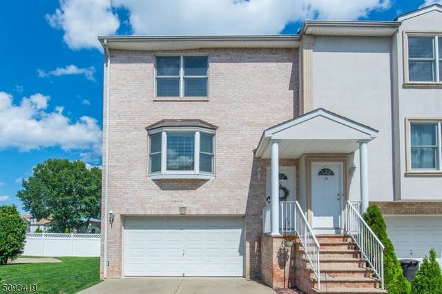 89 Plauderville Ave #15, Garfield City, NJ 07026 (MLS #3731878) :: Team Francesco/Christie's International Real Estate