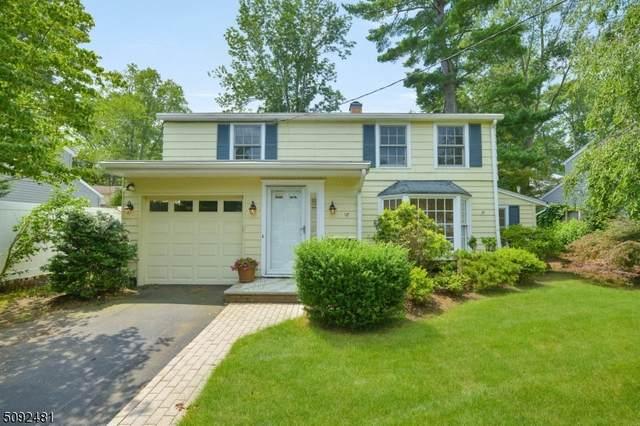 18 Campbell St, Waldwick Boro, NJ 07463 (MLS #3731881) :: Team Francesco/Christie's International Real Estate
