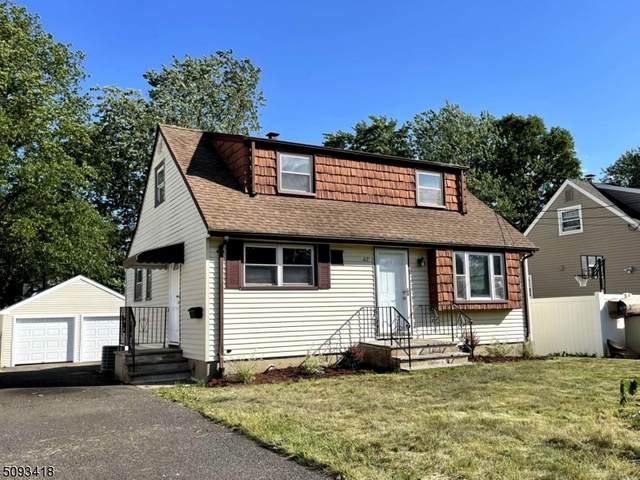42 Evelyn Ter, Sayreville Boro, NJ 08879 (MLS #3731882) :: Stonybrook Realty
