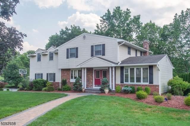 6 Hoover Pl, Wayne Twp., NJ 07470 (MLS #3731887) :: Team Braconi | Christie's International Real Estate | Northern New Jersey