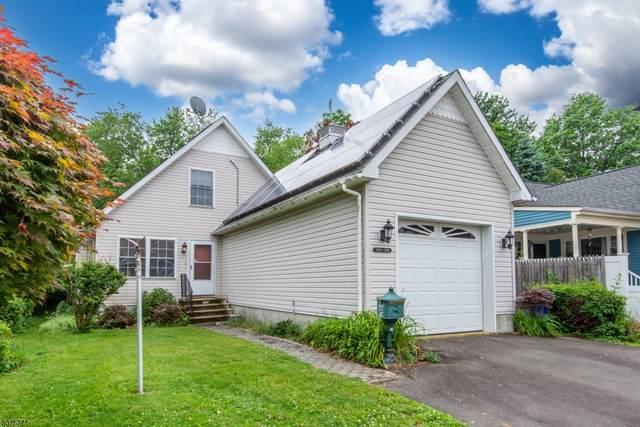 27 Van Pelt Place, Little Falls Twp., NJ 07424 (#3731889) :: Daunno Realty Services, LLC