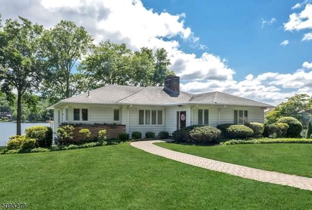 986 Pines Lake Dr, Wayne Twp., NJ 07470 (MLS #3731914) :: Team Braconi | Christie's International Real Estate | Northern New Jersey