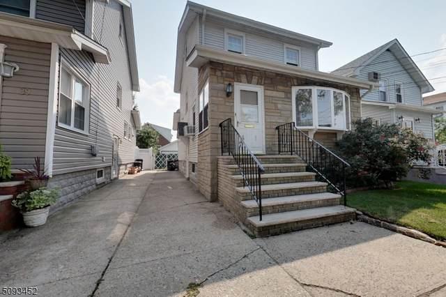 41 Arlington Blvd, North Arlington Boro, NJ 07031 (MLS #3731917) :: Team Francesco/Christie's International Real Estate