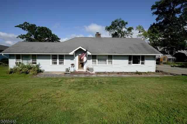 12 Board Rd, West Milford Twp., NJ 07421 (MLS #3731919) :: Coldwell Banker Residential Brokerage