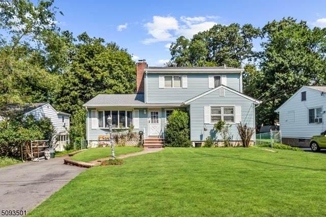 107 Hiawatha Blvd, Oakland Boro, NJ 07436 (MLS #3731933) :: Team Francesco/Christie's International Real Estate