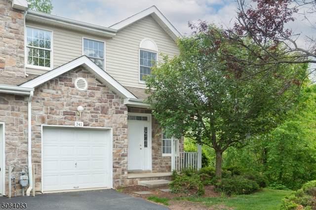 341 Raymound Blvd, Parsippany-Troy Hills Twp., NJ 07054 (MLS #3731936) :: Kaufmann Realtors
