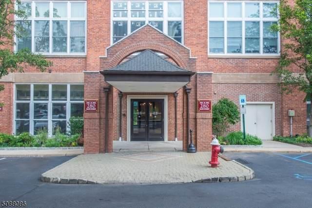 280 Main St #209, Little Falls Twp., NJ 07424 (#3731939) :: Daunno Realty Services, LLC