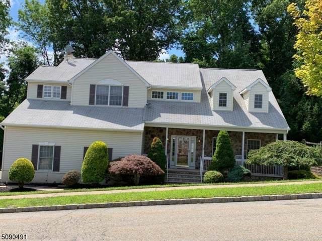 78 Fox Chase Ln, Roxbury Twp., NJ 07852 (MLS #3731940) :: Kaufmann Realtors