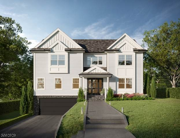 273 Woodacres Ct, Mountainside Boro, NJ 07092 (MLS #3731942) :: Team Francesco/Christie's International Real Estate