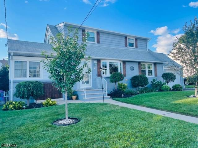 31 Echo Pl, Elmwood Park Boro, NJ 07407 (MLS #3731949) :: Team Francesco/Christie's International Real Estate