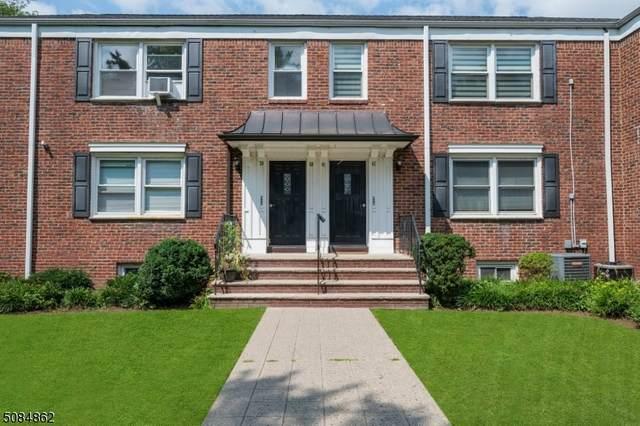 412 Morris Ave #40, Summit City, NJ 07901 (MLS #3731961) :: Team Francesco/Christie's International Real Estate