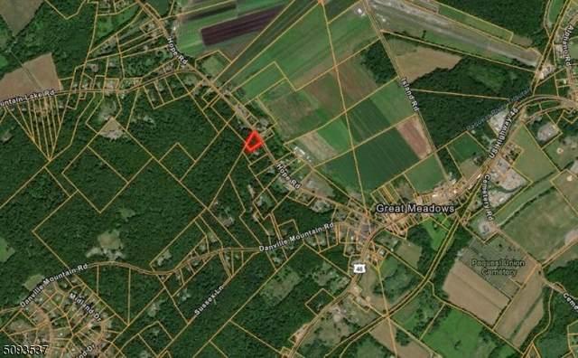 33 Hope Rd, Liberty Twp., NJ 07838 (MLS #3731971) :: Kiliszek Real Estate Experts