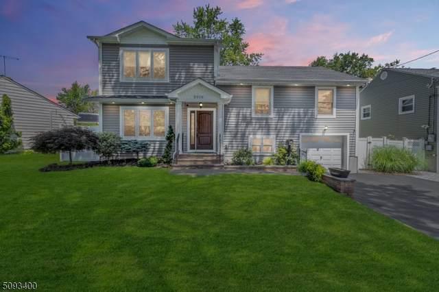 2010 Windsor Rd, Linden City, NJ 07036 (MLS #3731976) :: Team Francesco/Christie's International Real Estate