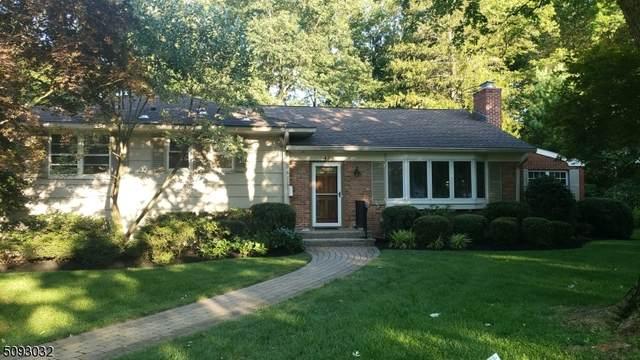 43 Summit Rd, Verona Twp., NJ 07044 (MLS #3731987) :: SR Real Estate Group