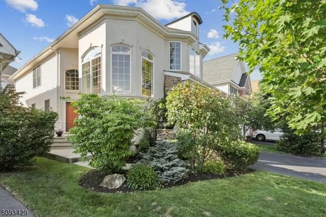 226 Throwbridge Dr, Scotch Plains Twp., NJ 07076 (MLS #3731992) :: Team Francesco/Christie's International Real Estate