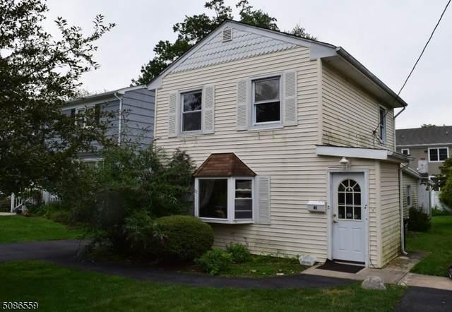 41 Stirling Rd, Parsippany-Troy Hills Twp., NJ 07054 (MLS #3731995) :: Kaufmann Realtors