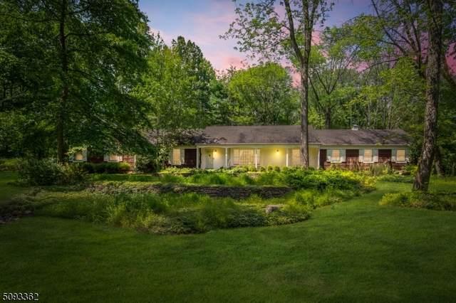 7 Campbells Brook Rd, Readington Twp., NJ 08889 (MLS #3731998) :: Coldwell Banker Residential Brokerage