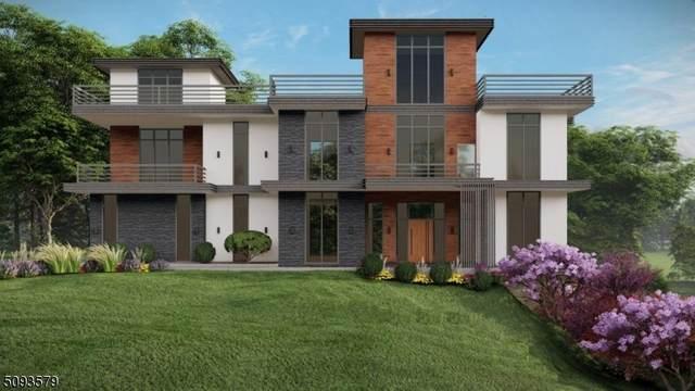 80 Old Hollow Rd, Millburn Twp., NJ 07078 (MLS #3732021) :: SR Real Estate Group