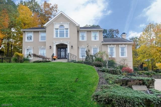 4 Michele Ct, Wayne Twp., NJ 07470 (MLS #3732023) :: Team Braconi | Christie's International Real Estate | Northern New Jersey