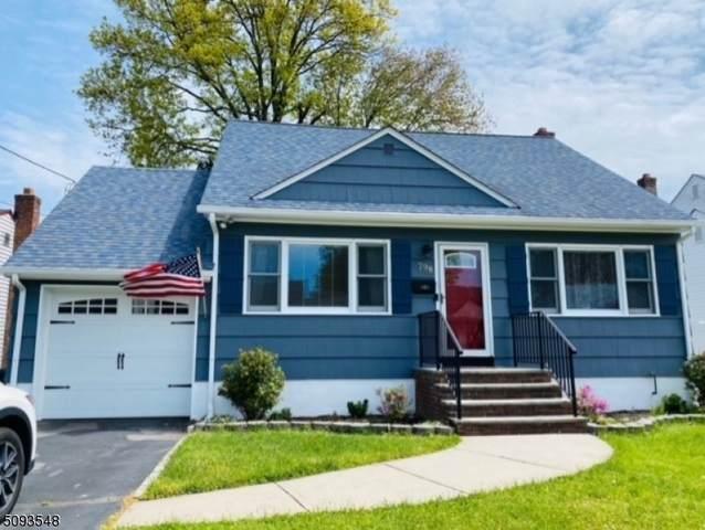 798 Andover Rd, Union Twp., NJ 07083 (MLS #3732028) :: Stonybrook Realty