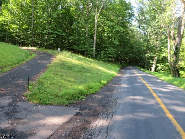 0 Creek Rd, Alexandria Twp., NJ 08825 (#3732036) :: Jason Freeby Group at Keller Williams Real Estate
