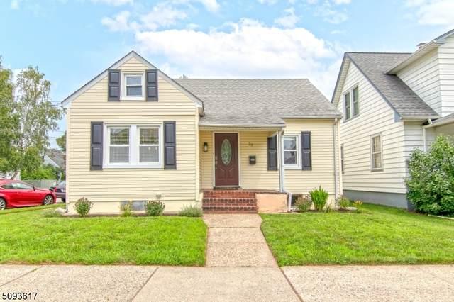 30 Nelson St, Clifton City, NJ 07013 (MLS #3732037) :: Kiliszek Real Estate Experts