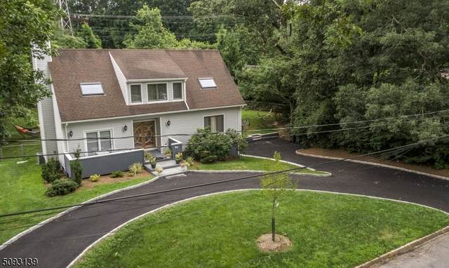 22 Mount Vernon Ave, Summit City, NJ 07901 (MLS #3732045) :: SR Real Estate Group