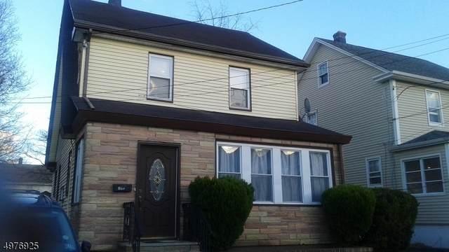 386 Chapman St, Irvington Twp., NJ 07111 (#3732047) :: Rowack Real Estate Team