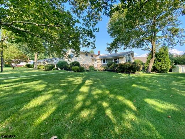 1213 Wyoming Dr, Mountainside Boro, NJ 07092 (MLS #3732054) :: The Dekanski Home Selling Team