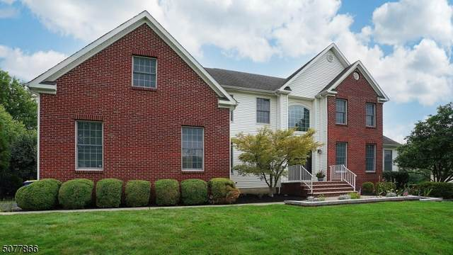 1 Hickory Ln, Green Brook Twp., NJ 08812 (MLS #3732055) :: Team Braconi | Christie's International Real Estate | Northern New Jersey