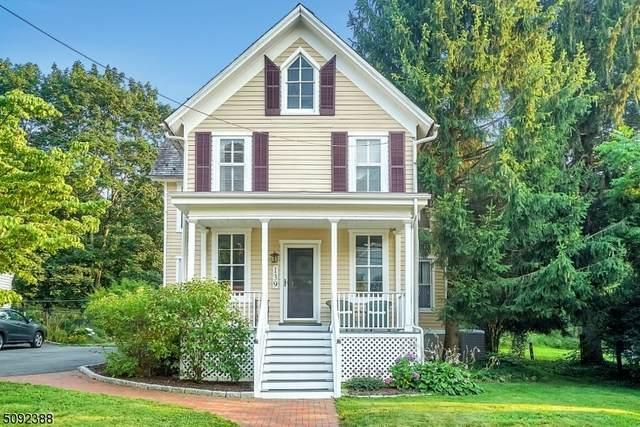 139 Main St, Hampton Boro, NJ 08827 (#3732080) :: Jason Freeby Group at Keller Williams Real Estate