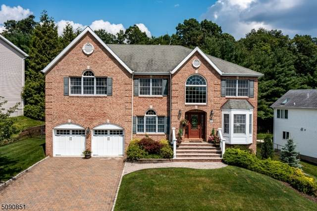 107 Point View Pkwy, Wayne Twp., NJ 07470 (MLS #3732088) :: Team Braconi | Christie's International Real Estate | Northern New Jersey