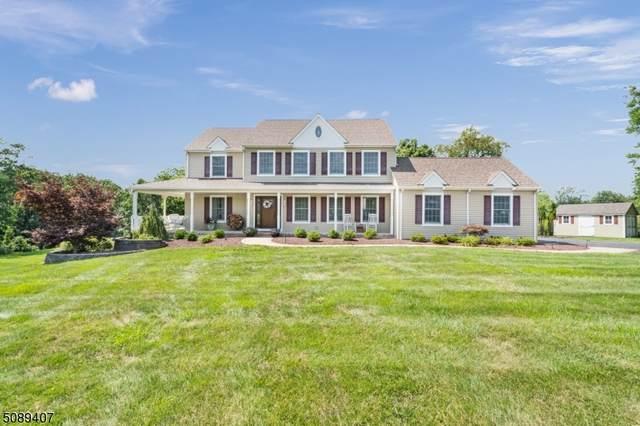 3 Albion Ct, Raritan Twp., NJ 08822 (#3732099) :: Jason Freeby Group at Keller Williams Real Estate