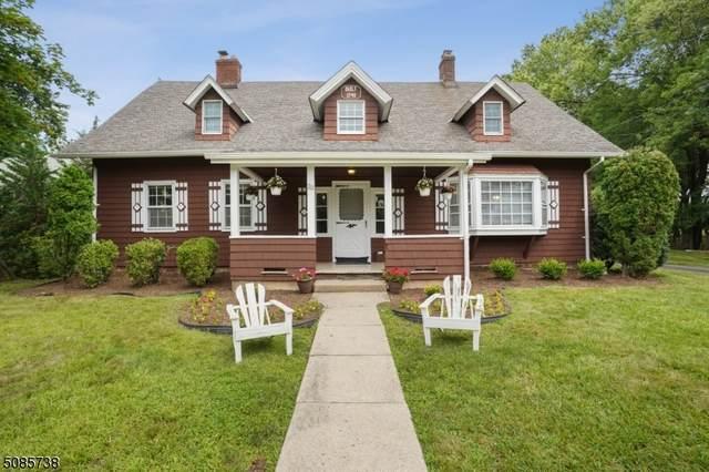 29 Old Indian Rd, West Orange Twp., NJ 07052 (MLS #3732112) :: Stonybrook Realty
