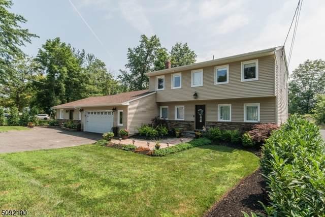 285 N Beverwyck Rd, Parsippany-Troy Hills Twp., NJ 07054 (MLS #3732125) :: Kaufmann Realtors
