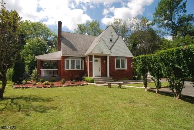 276 N Beverwyck Rd, Parsippany-Troy Hills Twp., NJ 07054 (MLS #3732128) :: Kaufmann Realtors