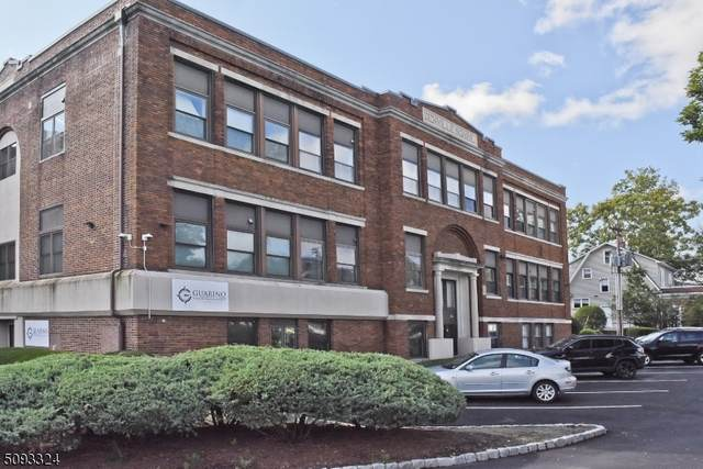 124 E Main St #208, Denville Twp., NJ 07834 (MLS #3732148) :: Kaufmann Realtors