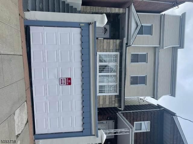 1716 Central Ave, Union City, NJ 07087 (MLS #3732153) :: REMAX Platinum