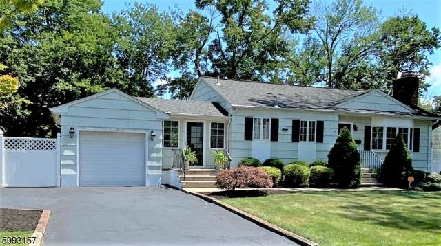 10 School St, Green Brook Twp., NJ 08812 (MLS #3732156) :: SR Real Estate Group