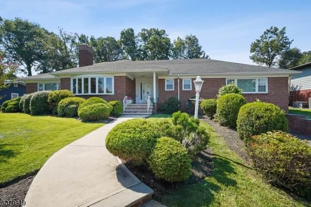 187 Crestwood Dr, South Orange Village Twp., NJ 07079 (MLS #3732165) :: Team Braconi | Christie's International Real Estate | Northern New Jersey