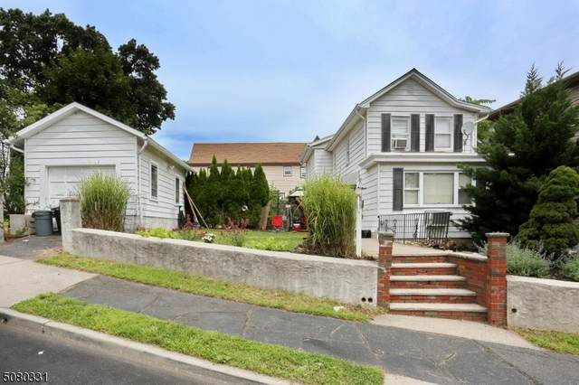 42 John Ryle Ave, Haledon Boro, NJ 07508 (MLS #3732183) :: Team Braconi   Christie's International Real Estate   Northern New Jersey