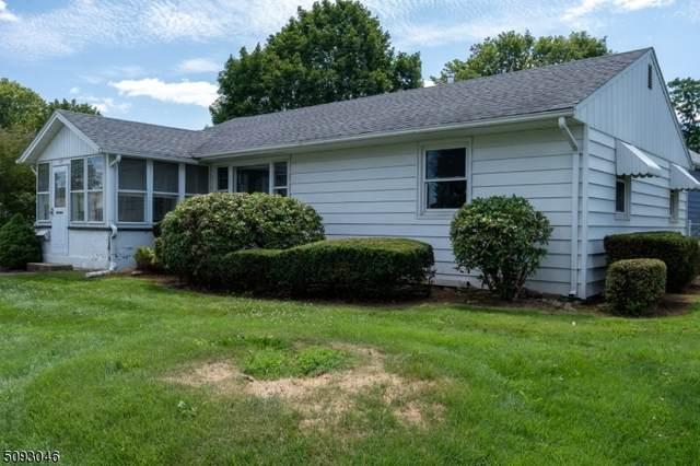 251 High St, South Bound Brook Boro, NJ 08880 (MLS #3732188) :: SR Real Estate Group