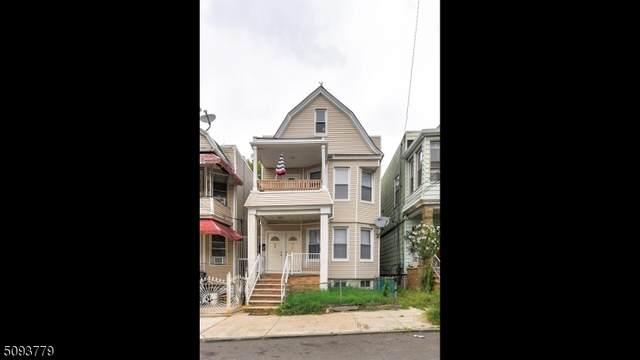 210 Grant Ave, Jersey City, NJ 07305 (MLS #3732190) :: REMAX Platinum